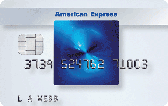 American Express Blue Cashback