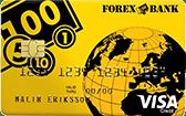 Forex kreditkort