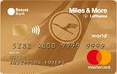 Lufthansa Miles & More Prime World
