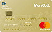 Moregolf Mastercard