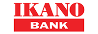 Ikano bank logotyp
