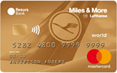 Lufthansa Miles & More Prime World