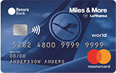 Lufthansa Miles & More World