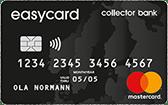 Collector Easycard